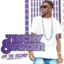 Tinchy Stryder - Off The Record (Steve More Club Mix)