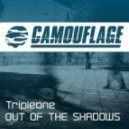 Tripleone - Out Of The Shadows (Johan Ekman Remix)