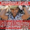 Corey Andrew Liz Mugler - Symphony Of Life (DJ Neil  Eddie Martinez Mix) [Feel The8]