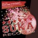 Brown Sugar & Kid Shakers - Bad Girl (Original Mix)