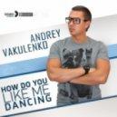 Andrey Vakulenko - How Do You Like Me Dancing (DJ Voloshyn Remix)