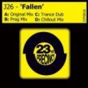 J26 - Fallen (Chillout Mix)