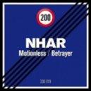 NHAR - Motionless