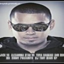Afrojack vs. Alexandra Stan vs. Vova Baggage & Mousse T - Mr. Horny Polkadots (DJ Troy Mash-Up)