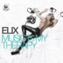 Elix - Music Is My Therapy (Club Mix)