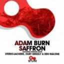 Adam Burn - Saffron (Ben Malone Remix)