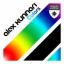 Alex Kunnari - Colors (Original Mix)