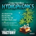 Craig Hamilton - Shufflin