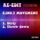 Kinky Movement - Throwdown (Original Mix)