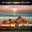 DJ Najim Hassas - Silent Prophecy (Original Mix)