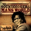 The Sound Diggers - Full Pump