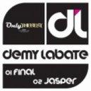 Demy Labate - Jasper (Original Mix)