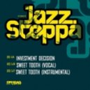 Jazzsteppa - Sweet Tooth