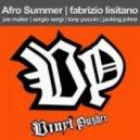 Fabrizio Lisitano - Afro Summer (Tony Puccio Remix)