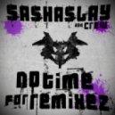 Sashaslay - Back To The Good Old Days (Nitro_Impulse remix)