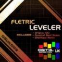 Fletric - Leveler (Quadrat Beat Remix)