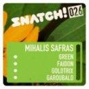 Mihalis Safras - Green
