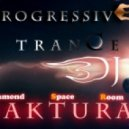 Eddie Morra aka DJ FAKTURA - Progressive Trance Station