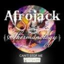 Afrojack, Shermanology - Can't Stop Me (Bassanova & Moradzo Bootleg)