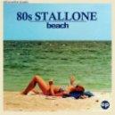 80s STALLONE - Beach