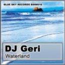 DJ Geri - Norefjell (Original Mix)