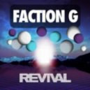 Faction G - Freestyle (Billy Daniel Bunter and Sanxion Remix)