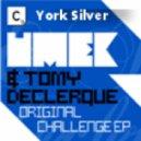 Umek & Tomy DeClerque feat York Silver - Original Challenge