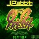 J.Rabbit - OG Fresh (Obsidian Remix)