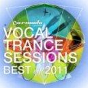 Max Vladimirov - Vocal Trance Session
