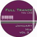 El Totem - January Trance Mix (Easy Mastering)
