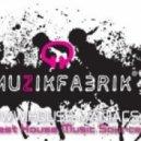 Muzikfabrik - Yebo (Tomy Montana & Damian Newman Remix)
