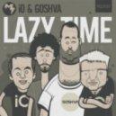 iO & Goshva - Getaway (Original Mix)