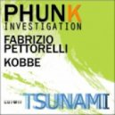 Phunk Investigation - Tsunami (Fabrizio Pettorelli Remix)