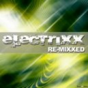 Electrixx - The Music (Darth & Vader Remix)