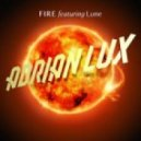 Adrian Lux ft.Lune - Fire (R3hab Remix)