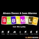 Alvaro Dacoss Juan Alarma - Subemelo feat Miss Lyntty (Ray Castellano Remix)