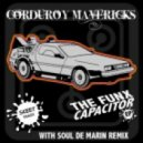 Corduroy Mavericks - Right Side Up (Soul De Marin Remix)