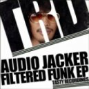 Audio Jacker - Filtered Funk