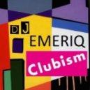 DJ EMERIQ - Welcome 2 Minimal (Original Mi