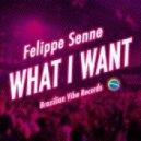 Felippe Senne - What I Want (Original Mix)