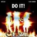 Keylas, 1200 Junkie - Do It! (1200 Junkie Vocal Remix)