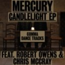 MERCURY - Running Back To You (feat Christopher McCray)