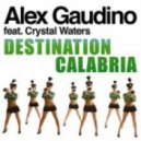 Dj Adem Vs. Cristal Waters - Destination Calabria 2k11 (Remix Rework)