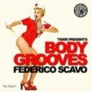 DJ Falk - Mueve (Federico Scavo Remix)