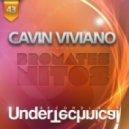 Cavin Viviano -  BroMates (Good Side Mix)