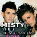 MISTY - Мы Будем Вместе (Radio Version)