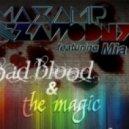 MaxAmp & Zawodny  - The Magic feat Mia (Original Mix)