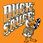 Duck Sauce  - Big Bad Wolf (Mats Gulbrandsen Wolf Mix)