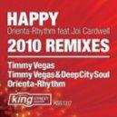 Rhythm Ft. Joi Cardwell - Happy