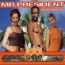 Mr. President - Coco Jambo 2012 (Diabolik Booty Mix)
